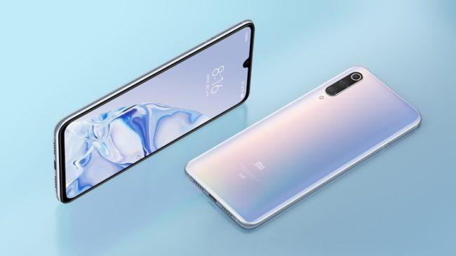 телефон Xiaomi Mi 9 Pro 5G