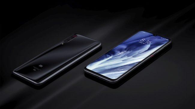 Xiaomi Mi 9 Pro 5G экран
