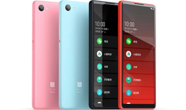 Смартфон Xiaomi Qin 2 — дата выхода, обзор
