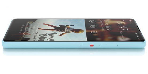 Xiaomi Qin 2 внешний вид