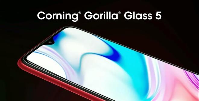Смартфон Xiaomi Redmi 9  – дата выхода, обзор