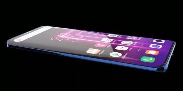 Xiaomi Redmi K30 экран