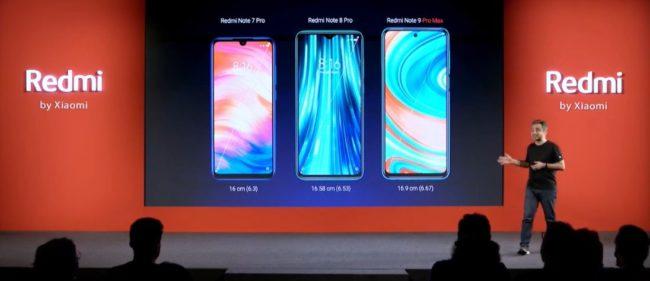 Смартфон Xiaomi Redmi Note 9 Pro Max  – дата выхода, обзор