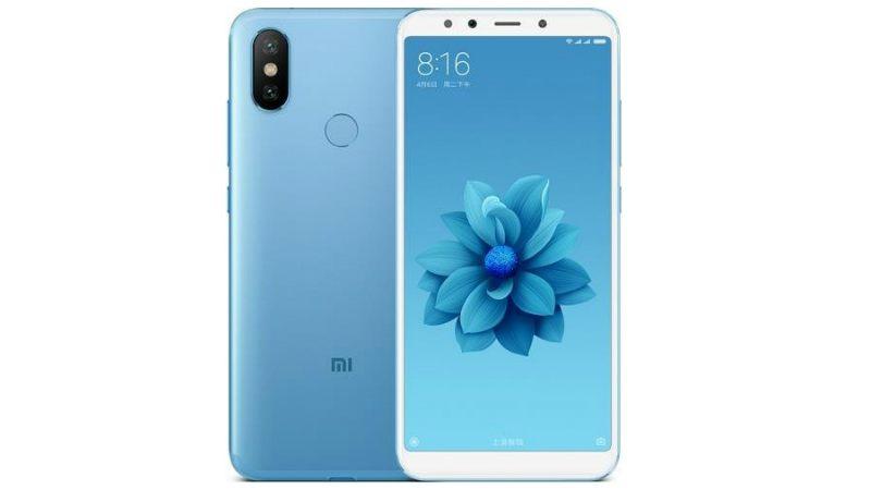 В сети опубликовали дату релиза и цены на Xiaomi Mi A2