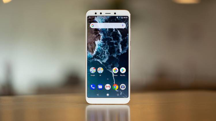 Xiaomi Mi A2 и Xiaomi Mi A2 Lite представлены официально