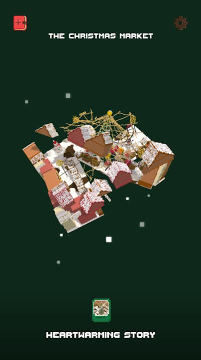 My Winter Album на Андроид