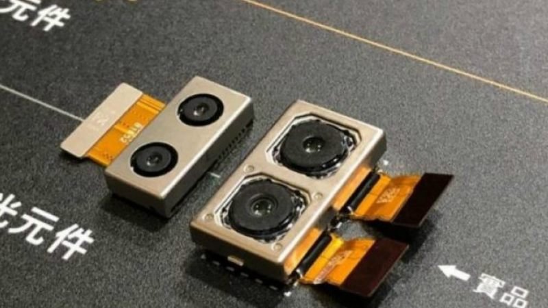 Sony Xperia XZ3 получит четыре камеры