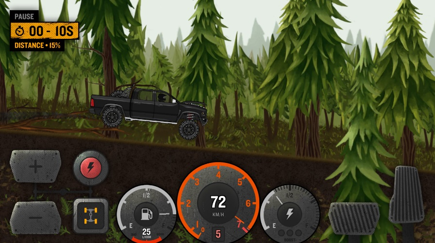 Xtreme Offroad Racing Rally 2 на Андроид