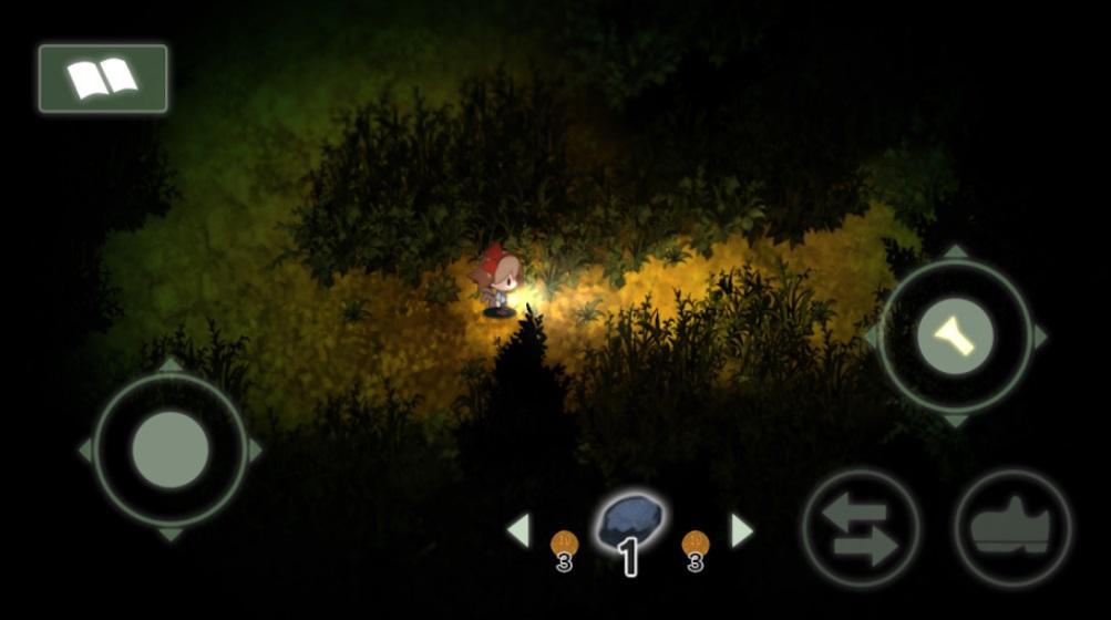 Yomawari: Night Alone на Андроид