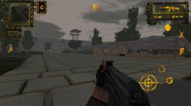 ZONA: The Chronicles of Chernobyl на Андроид