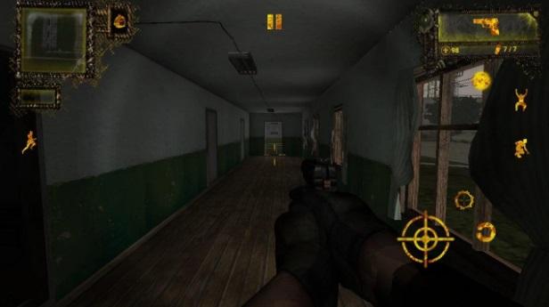 ZONA: The Chronicles of Chernobyl на ПК